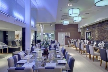 Restaurant Interior 30