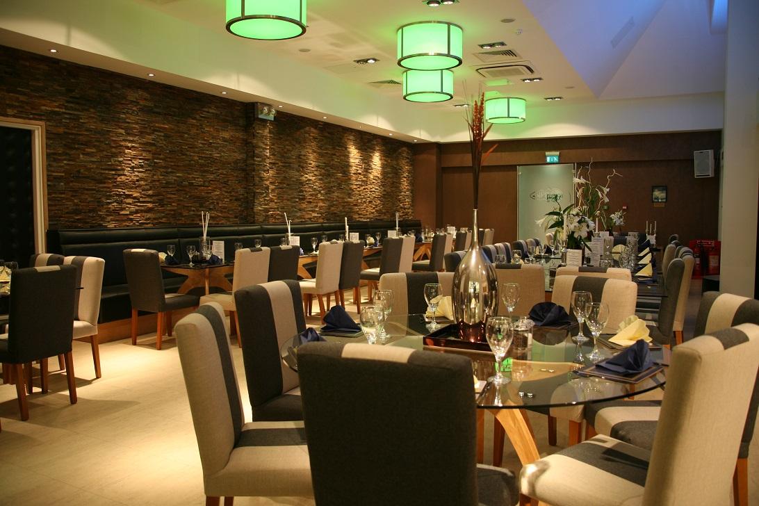 Image result for The Clink Restaurant