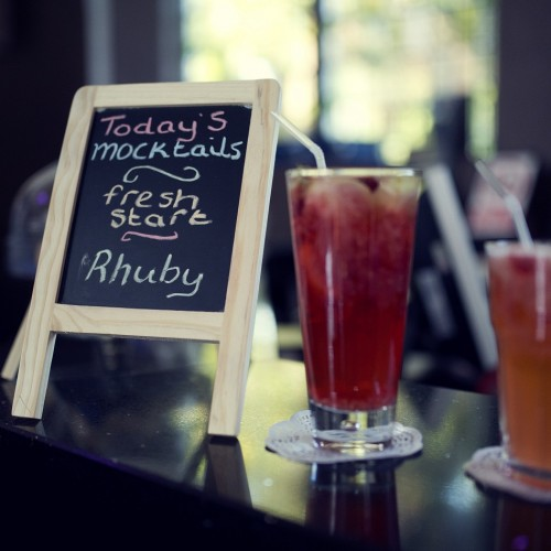 15 - Mocktail of the Day