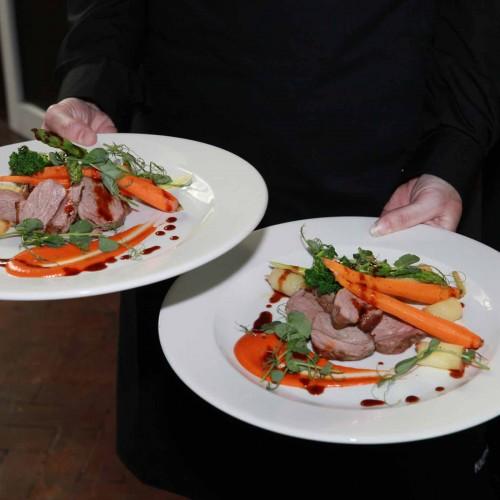 The Clink Restaurant at HMP Styal - Food Service